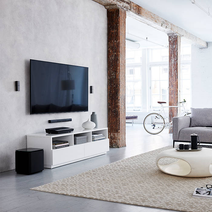 bose lifestyle 650 blk lifestyle 650 home entertainment. Black Bedroom Furniture Sets. Home Design Ideas
