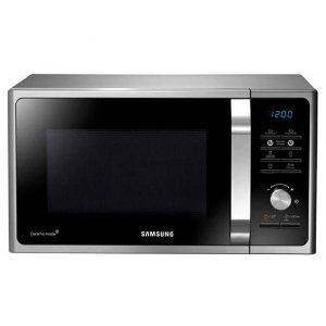 Samsung MS23F301TAS 800W 23 Litres of Capacity Microwave