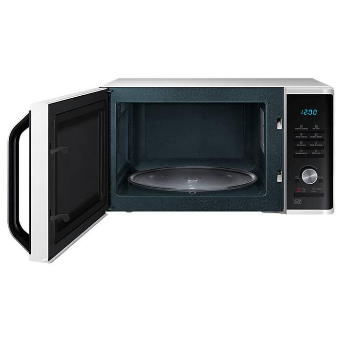 Samsung MS28J5255UW Solo Microwave