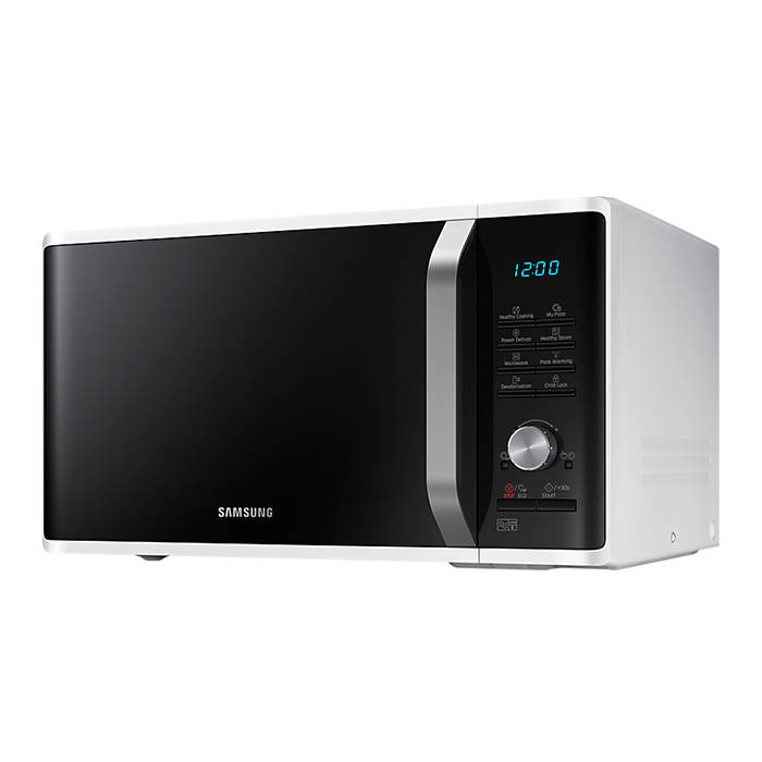 Samsung Ms28j5255uw Solo Microwave Gerald Giles