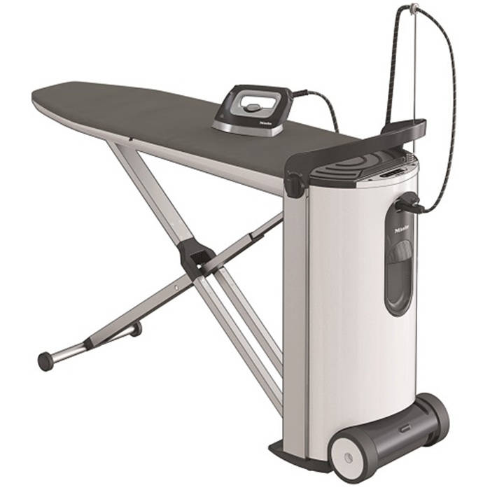 Buy Miele Fashionmaster Steam Ironing System At Gerald