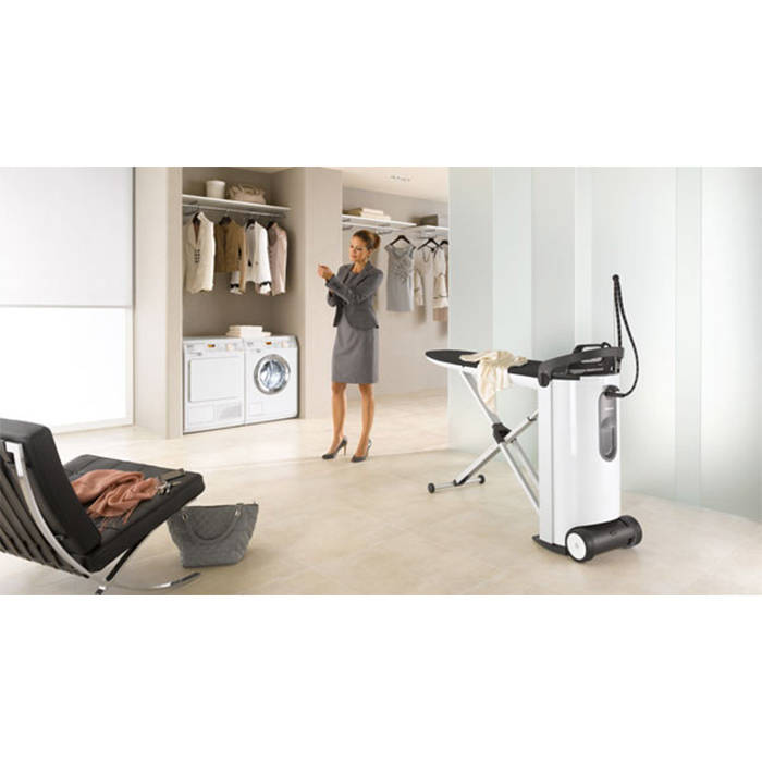 buy miele fashionmaster steam ironing system at gerald giles norwich. Black Bedroom Furniture Sets. Home Design Ideas
