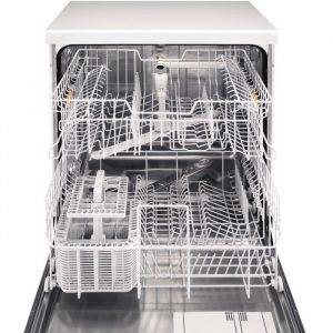 Miele G4920 Freestanding 13 Place Dishwasher With Cutlery Basket