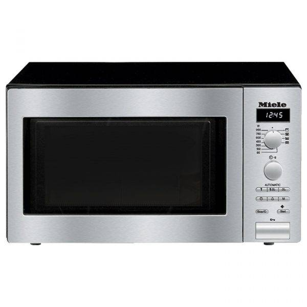 Miele M6012SC Freestanding 900W Microwave