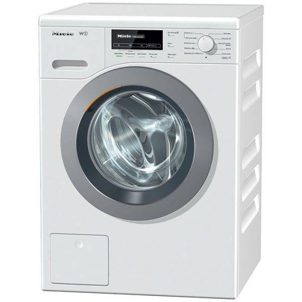 Miele WKB120 8kg 1600 Spin Washing Machine With CapDosing