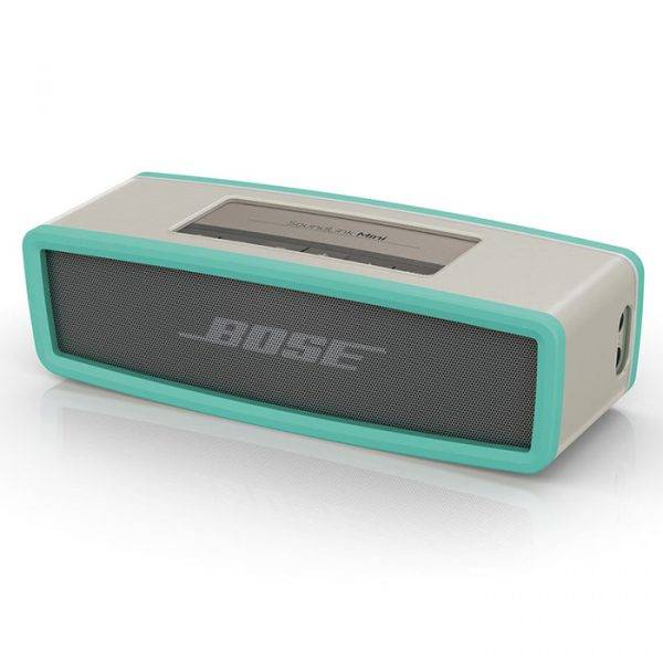 Bose Sound Link Mini Soft Cover Mint