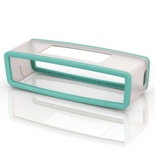 Bose Sound Link Mini Soft Cover Mint