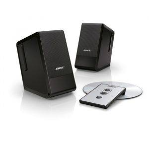 Bose MUSICMONITORB Computer MusicMonitor Multimedia Speaker System