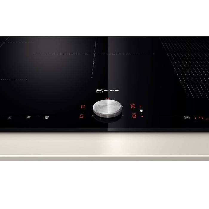 how to use neff induction hob