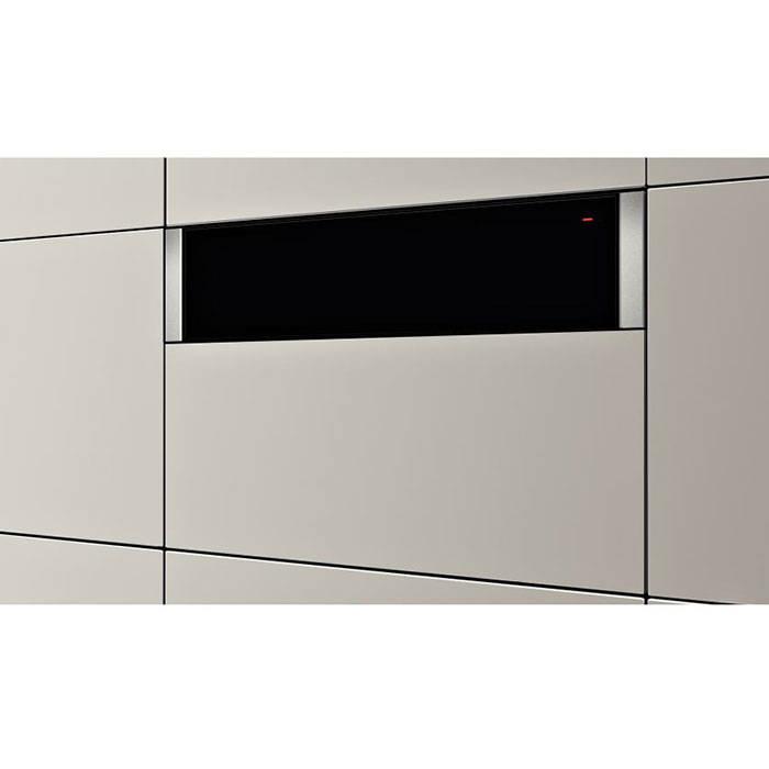 Neff N17HH10N0B 14cm High Warming Drawer with 4 settings