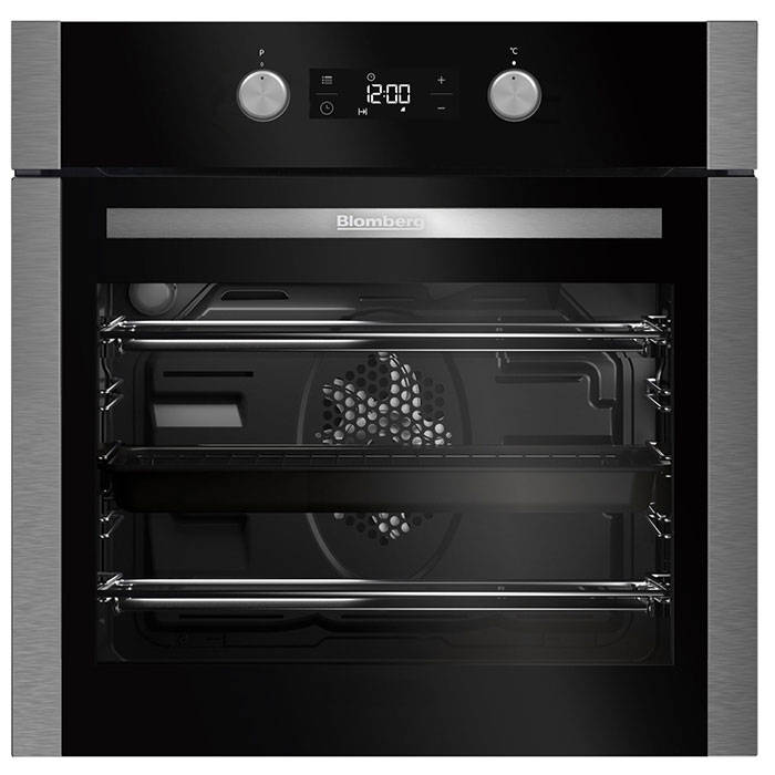Blomberg built in single oven