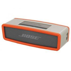 Bose SOUNDLINKMINICOVERO SoundLink Mini Soft Cover Orange
