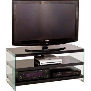 BDI RG10003GB LCD/Plasma Stand For Screens Upto 46""