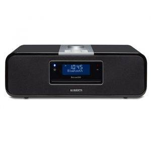 Roberts Radio BLUTUNE200 DAB/FM/CD Bluetooth Stereo System