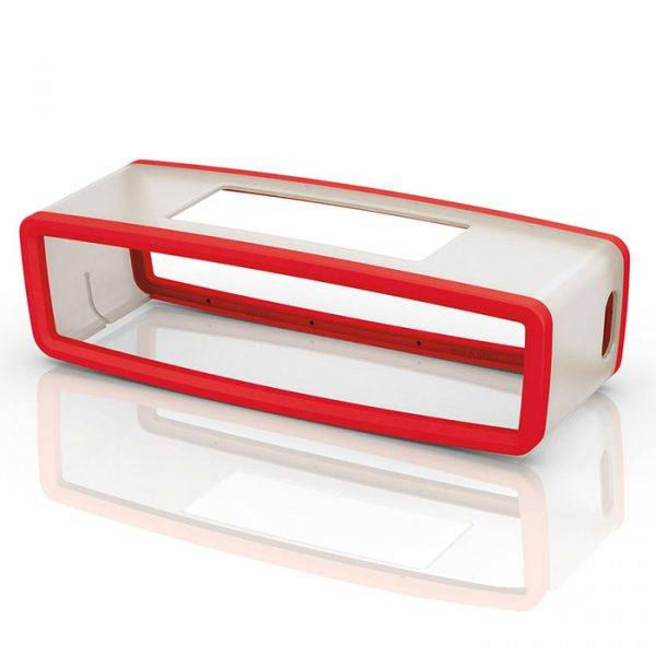 Bose Sound Link Mini Soft Cover Red