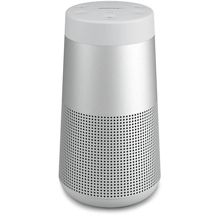 bose soundlink revolve gry portable 360 bluetooth speaker gerald giles. Black Bedroom Furniture Sets. Home Design Ideas