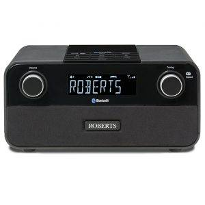 Roberts Radio BLUTUNE50 DAB/FM Bluetooth Stereo Sound System
