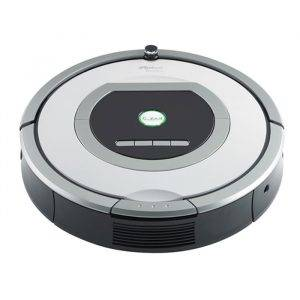 iRobot  iRobot Vacuum Cleaner With Advanced Navigation System - ROOMBA776P
