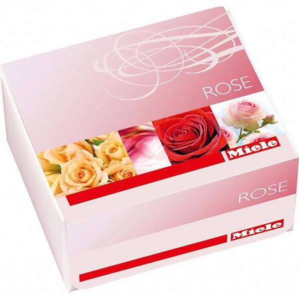 Miele Rose Scent for Miele Tumble Dryers