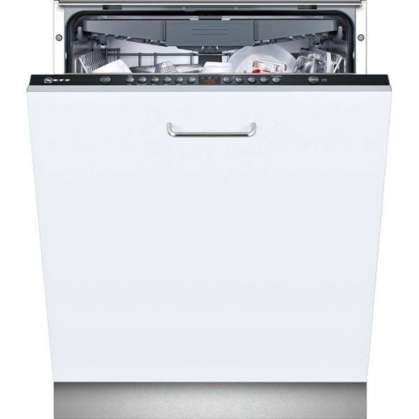 Neff S513K60X1G Fully integrated Dishwasher With Cutlery Drawer