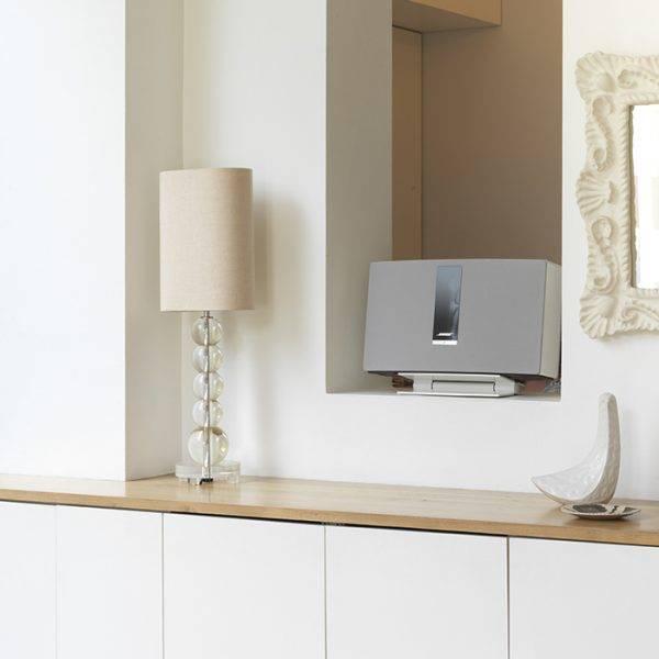 SoundXtra SDXBST30DS1011 SoundXtra Soundtouch 30 Desk Stand
