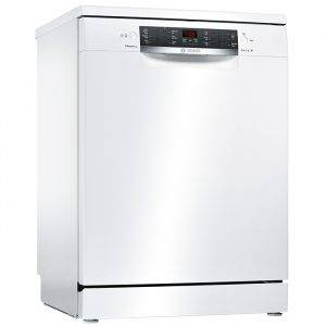 Bosch SMS46MW02G 60cm 14 Place Settings Dishwasher