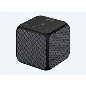 Sony SRSX11B Portable Cube Wireless Speaker with Bluetooth