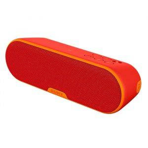 Sony SRSXB2R Portable Speaker with Extra Bass