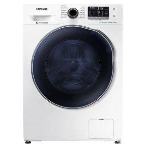 Samsung WD80J5410AW 8kg 1400 Spin Washer Dryer