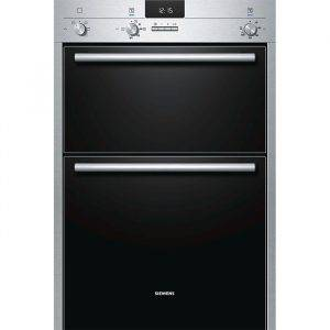 Siemens HB13MB521B Built in Double Electric Oven