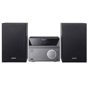 Sony CMTSBT40D Micro 50w Hifi System with NFC and Bluetooth