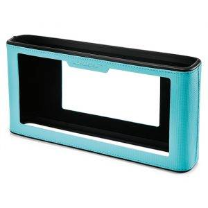 Bose SOUNDLINKS3COVERBLU SoundLink® Bluetooth® speaker III Blue