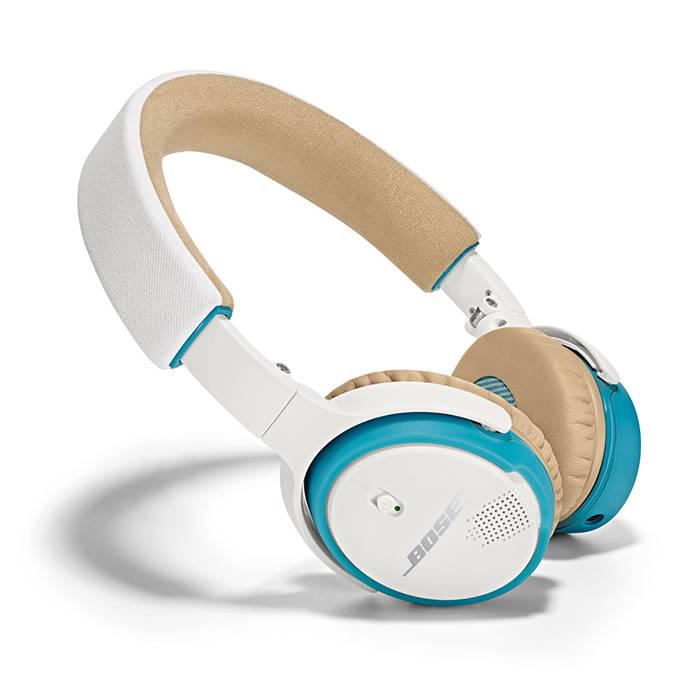1e65e2f16f9 Bose SOUNDLINKOEW Soundlink On-Ear Bluetooth Headphones ...