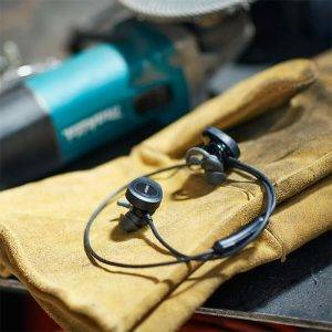 Bose SOUNDSPORTWIRELESSB SoundSport Wireless In-Ear Headphones