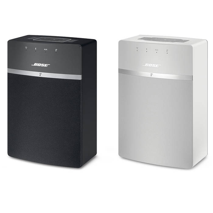 Bose SoundTouch 10 Wifi Music System with Bluetooth