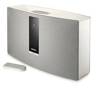 Bose SoundTouch 30 Series III Wifi Music System with Bluetooth