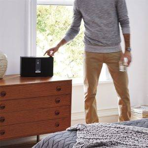 Bose SoundTouch 20 Series III Wifi Music System with Bluetooth