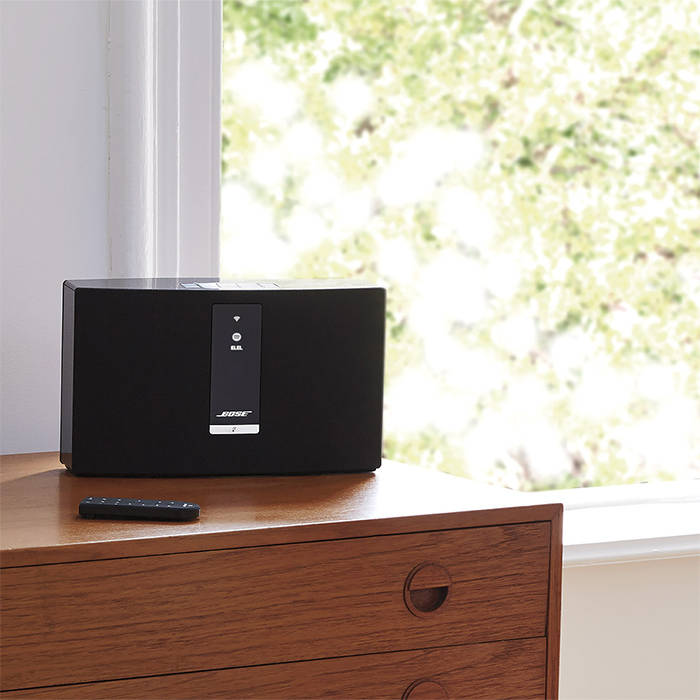 Bose Soundtouch 20 Series Iii Wifi Music System With