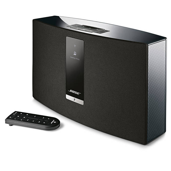 bose soundtouch20s3b soundtouch 20 series iii wifi music system with bluetooth gerald giles. Black Bedroom Furniture Sets. Home Design Ideas