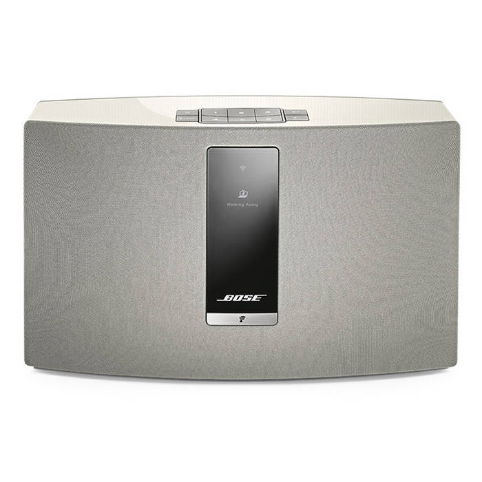 bose soundtouch 20 series iii wifi music system with. Black Bedroom Furniture Sets. Home Design Ideas