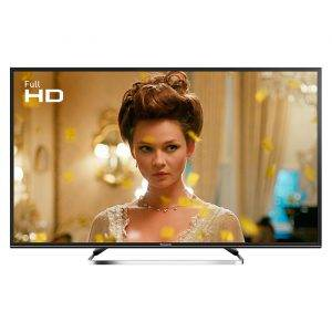 Panasonic TX49ES503B 49 inch Full HD Smart Led TV With Freesat