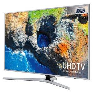 Samsung UE40MU6400 40 inch UHD Smart TV