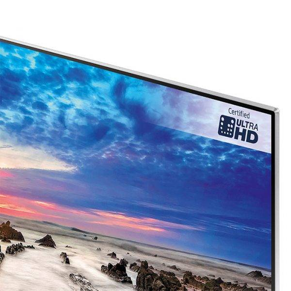 Samsung UE65MU8000 65 inch UHD HDR Flat Smart Led TV