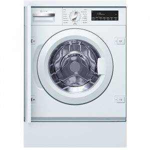 Neff W544BX0GB Built In 1400 Spin 8kg Washing Machine