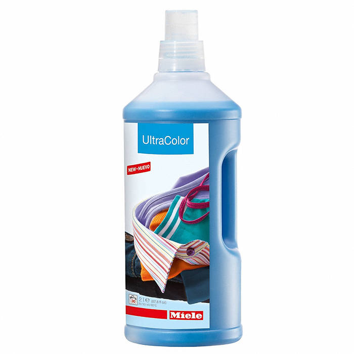 Miele UltraColor Liquid Detergent 2L - 07903120