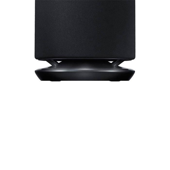 Samsung WAM3500XU R3 Wireless Multiroom 360 Sound Speaker with 4 6 inch  Woofer