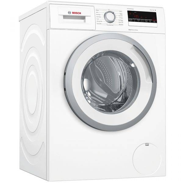 Bosch WAN28201GB 8kg 1400 spin Washing Machine