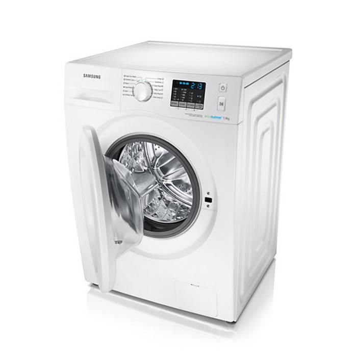 Samsung WF70F5E0W2W 7kg 1200rpm ecobubble Washing Machine