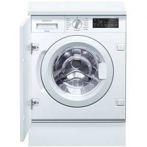 Siemens WI14W500GB Built-in iQ700 8kg 1400spin Washing Machine