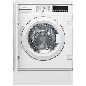 Bosch WIW28500GB Built-in 1400 spin 8kg Washing Machine